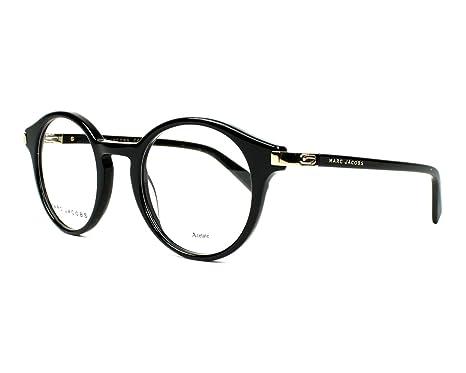 MARC JACOBS Marc Jacobs Herren Brille » MARC 177«, schwarz, 2M2 - schwarz