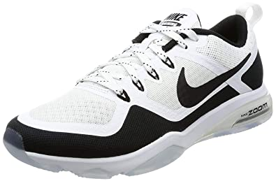 05788c57880b Image Unavailable. Image not available for. Color  Nike WMNS Women s Zoom  Fitness Training Shoe 904645 100 ...