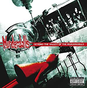Beyond The Valley Of The Murderdolls (EX)