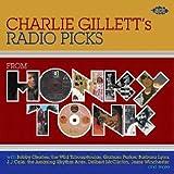 Charlie Gillett's Radio Picks From Honky Tonk