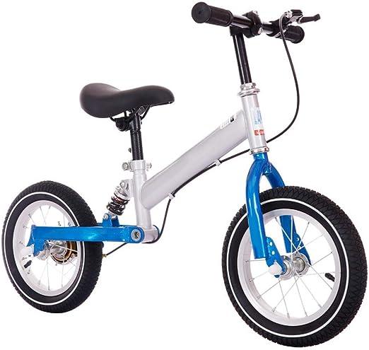 Empty Bicicletas 12 Pulgadas sin el Pedal de la Bicicleta de ...