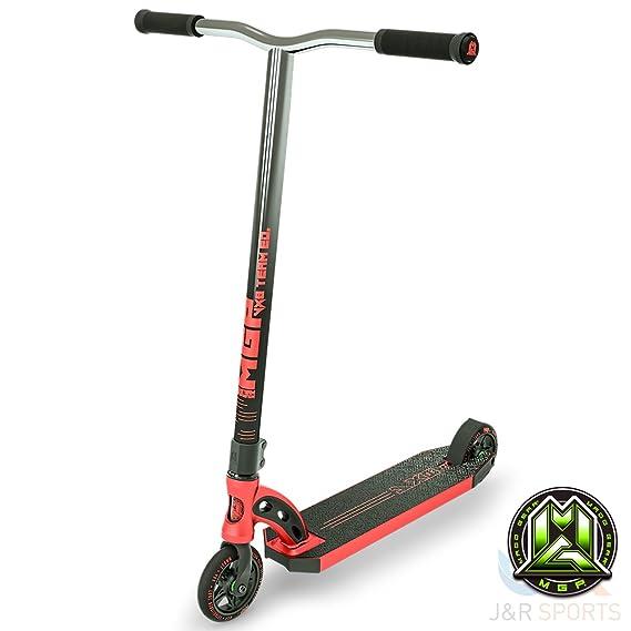 Madd Gear MGP VX8 Team - Patinete de acrobacias, Electric ...