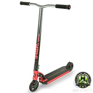 Madd Gear MGP VX8 Team - Patinete de acrobacias, Red/Chrome ...