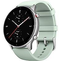 Amazfit Reloj Inteligente GTR 2E - Verde Matcha