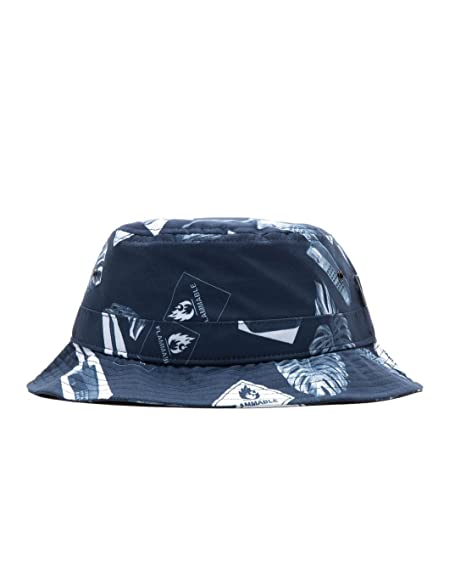 Carhartt WIP Hombre tapas/gorros Flammable Bucket Hat, flammable ...