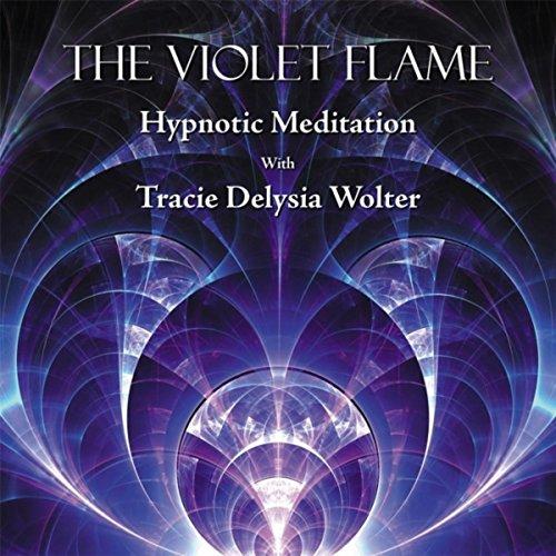 Hypnotic Violet - The Violet Flame (Hypnotic Meditation)