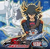 Yu-Gi-Oh 5d's Sound Duel 03 by Imports (2011-02-16)