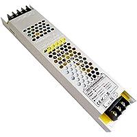 YAYZA! 2-Paquete Controlador de LED Compacto Ultra-Fino IP20