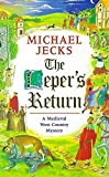 The Leper's Return, Michael Jecks, 0747259518
