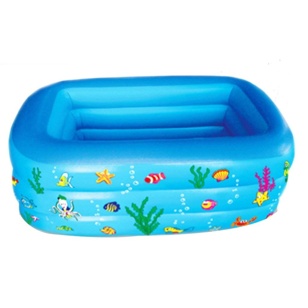 IG Badewanne Kinder 'S Pool Pool Aufblasbare Badewanne Infant Pool Schwimmbad Badewanne Wanne