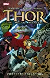 Thor: The Mighty Avenger: The Complete Collection