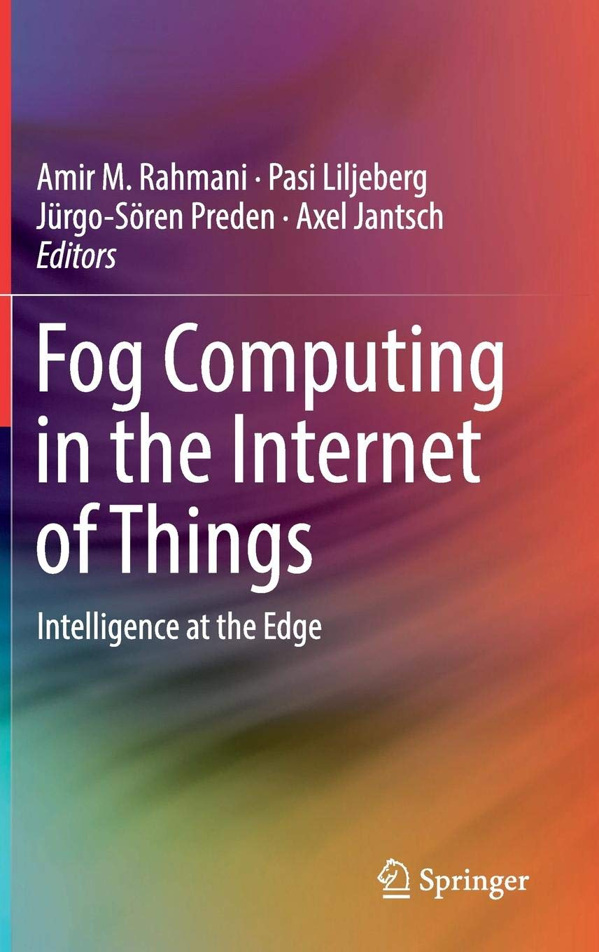 Fog Computing in the Internet of