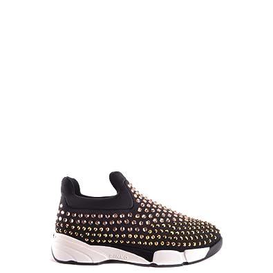 21f496a8d3b5 Amazon.com   Pinko Shoes   Fashion Sneakers