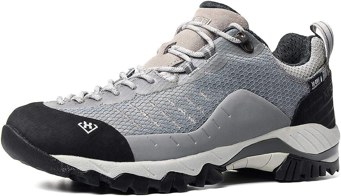 XPETI Men s Moji Waterproof Hiking Shoe