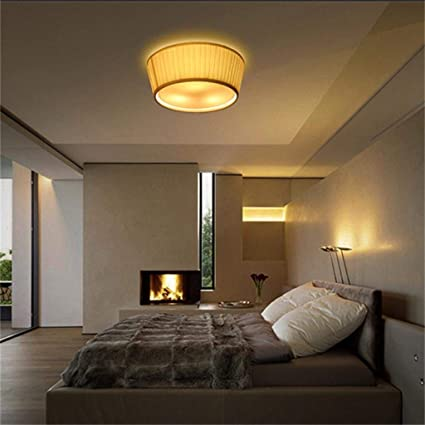 Amazon.com: Ceiling Light, Home Living Room Bedroom Ceiling ...