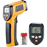 Riversong Temperature Gun Digital Laser Infrared Thermometer