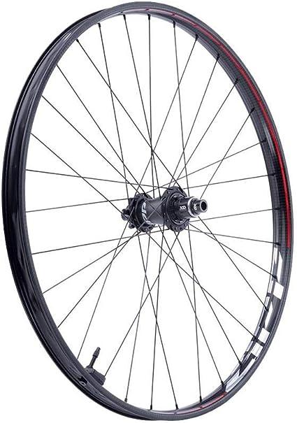 WTB i29 32h Black 650b 27.5 Mountain Bike Front Whl 6 Bolt DiscTubeless 15 x 100
