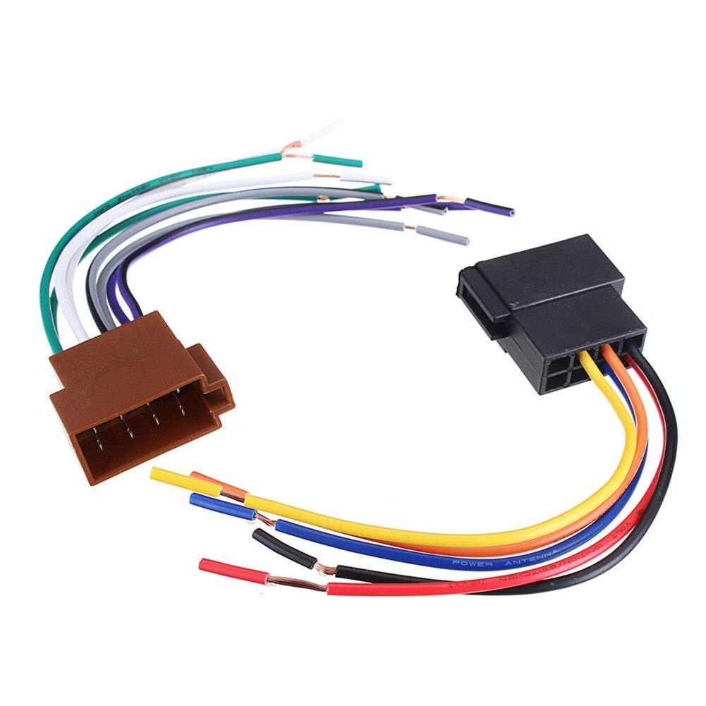 Chevy Radio Wiring Harness