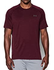 34aa0415f9eb Under Armour Men's Tech Short Sleeve T-Shirt