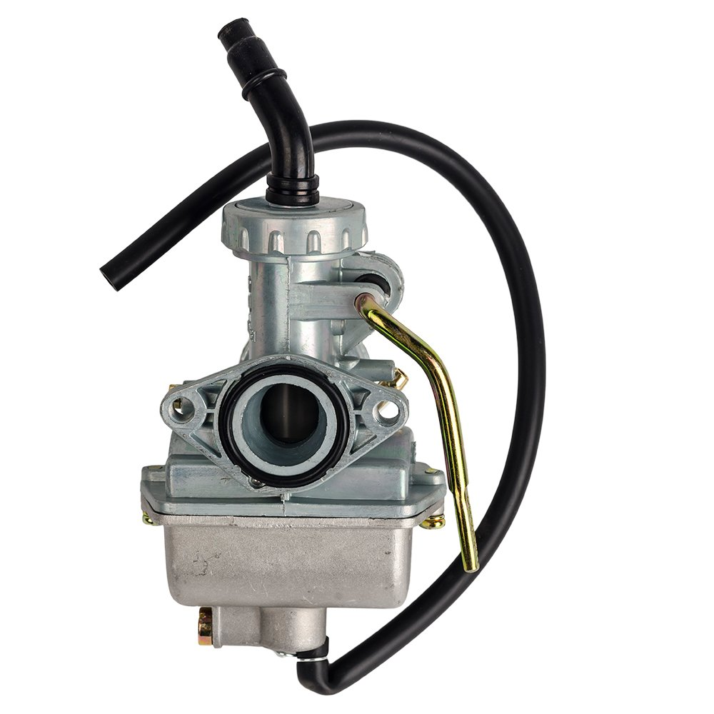 HIFROM Carburetor Replace for Honda XR80 1979-1984 XR80R 1985-2003 New Carb