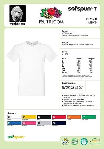 Yohjis Tees Yohjis Tees - Camiseta - Hombre