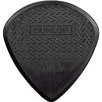 Dunlop Max Grip Jazz III Koolstofvezel Gitaar Picks Inhoud van de levering: