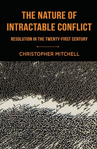 Download The Nature of Intractable Conflict: Resolution in the Twenty-First Century Pdf