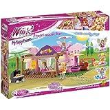 COBI WINX CLUB - 25400 - Frutti Music Bar