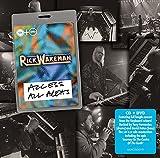 Access All Areas - Rick Wakeman