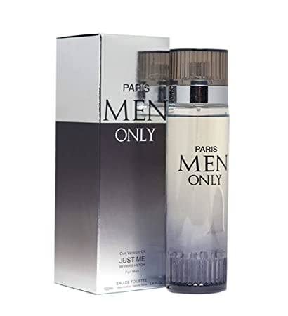 just me for men