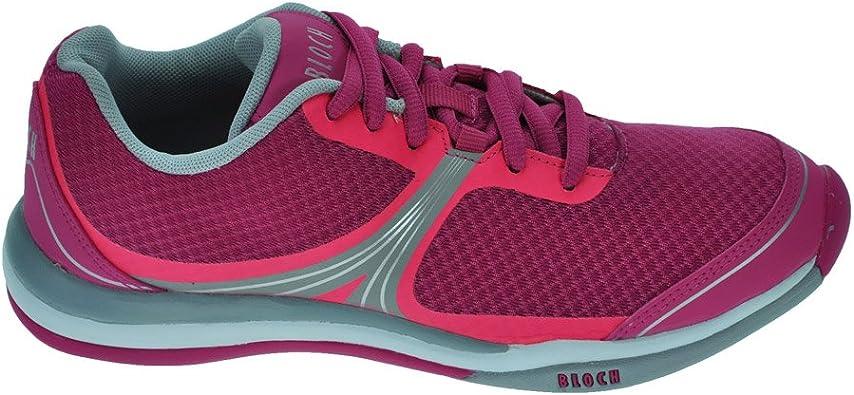 Bloch 925 Pink Element Sneaker 3UK 6US