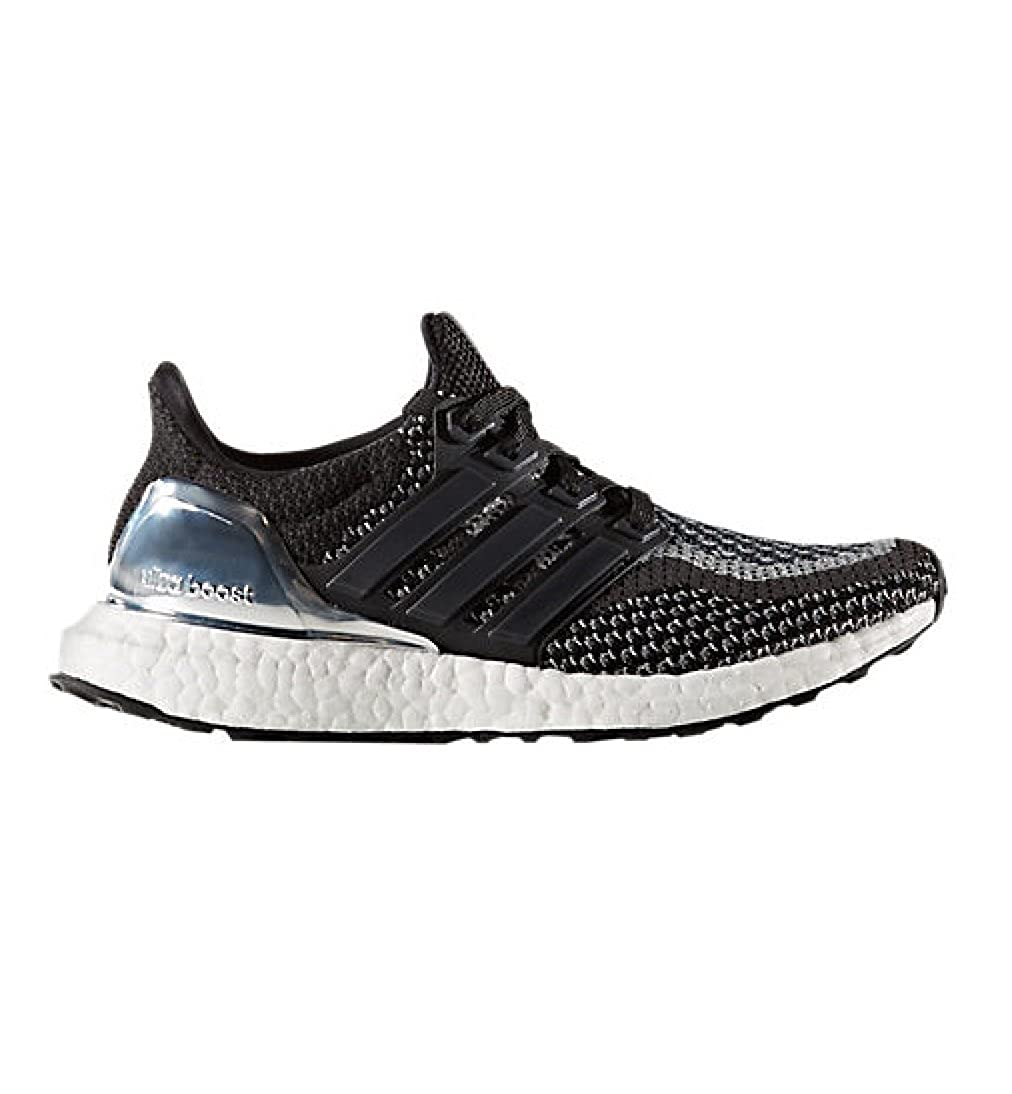 167c968fe5cb Amazon.com  Kids Adidas Ultra Boost LTD Olympic Pack Silver Medal BA9615  size 4  Shoes