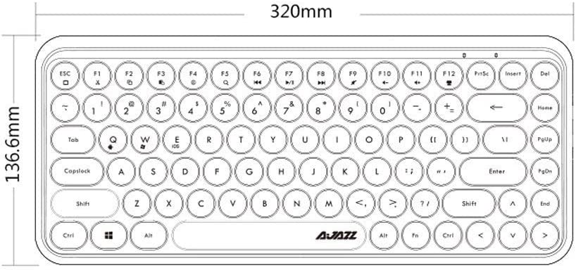 WYKDL Wireless Keyboard 2.4GHz Ultra Thin Full Size Wireless Keyboard Combo Set with Number Pad for Computer Laptop PC Desktop Notebook Windows 7 8 10