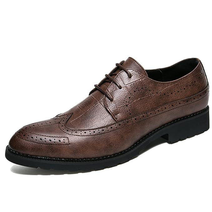 Zapatos para vestido marron de fiesta