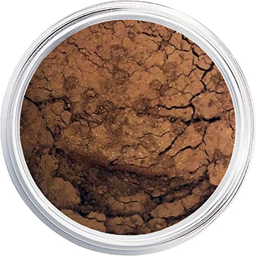 Bronzer Makeup | Baby Brown | Mineral Makeup by Giselle Cosmetics | Pure, Non-Diluted Mineral Make Up