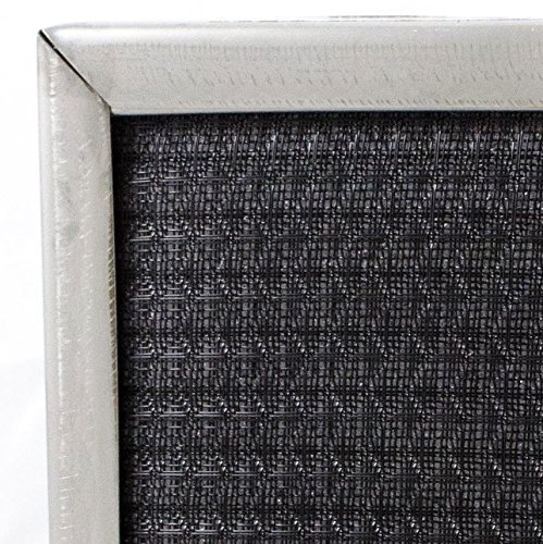 DustEater Permanent Washable Electrostatic Air Filter 20'' x 20'' x 1''