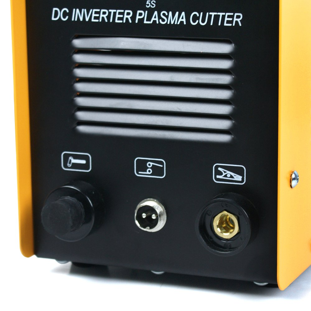 Super deal dc inverter plasma cutter machine with screen display super deal dc inverter plasma cutter machine with screen display dual voltage 110220vac 12 clean cut cut 50 amazon pooptronica Image collections