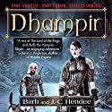 Dhampir Audiobook by Barb Hendee, J.C. Hendee Narrated by Tanya Eby