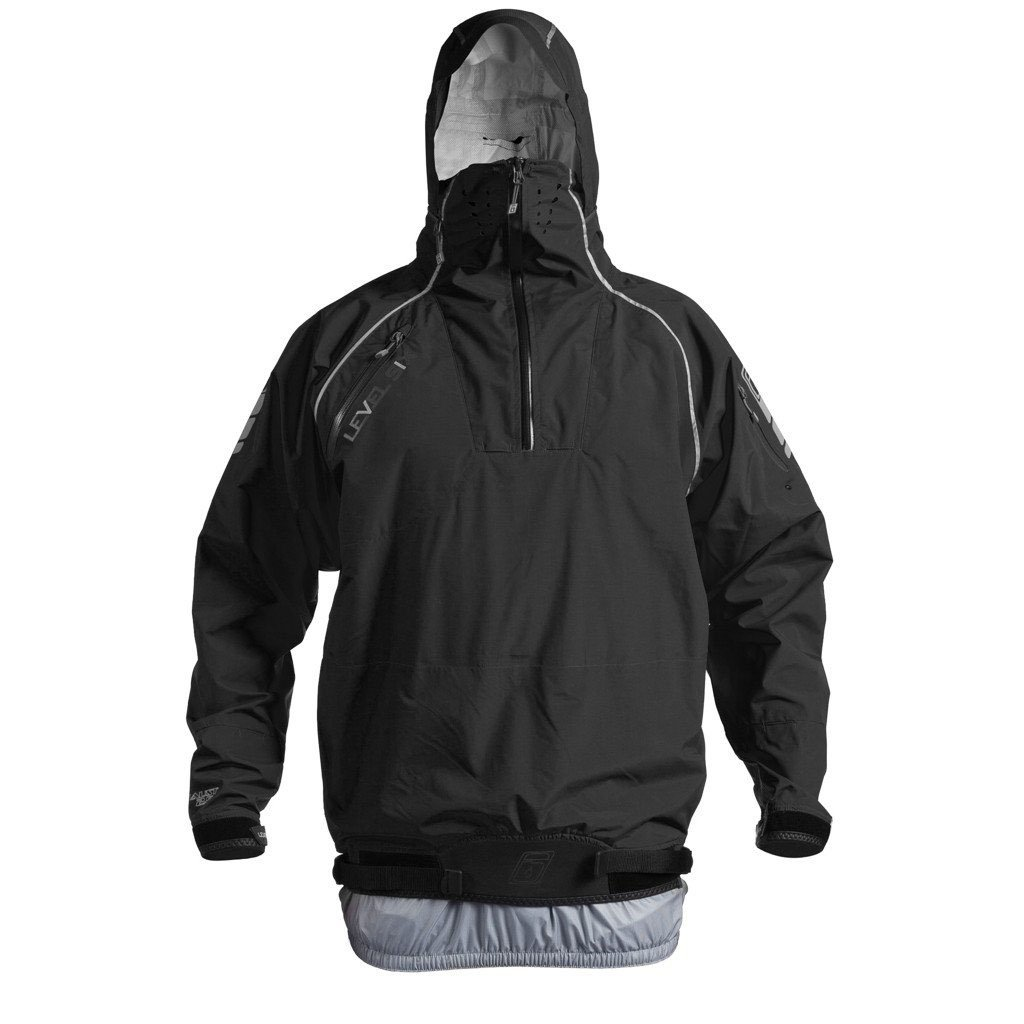 Chilko 2.5 Ply Long sleeve Jacket with hood