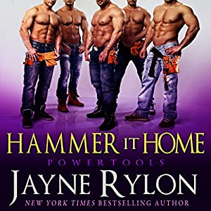 Hammer It Home Audiobook