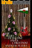The Blues Detective Saves Christmas