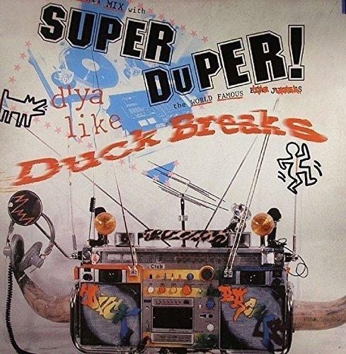 Price comparison product image Super Duper Duck Breaks [Vinyl]