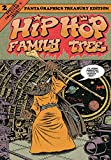 Best Pop Culture Graphics African Musics - Hip Hop Family Tree Book 2: 1981-1983 Review