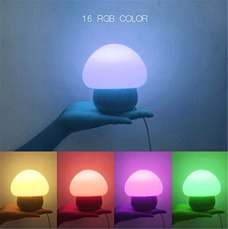 He shop Luz de Noche de protección Ocular LED Lámpara de