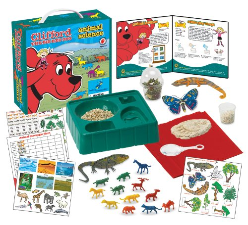 Clifford Animal Science