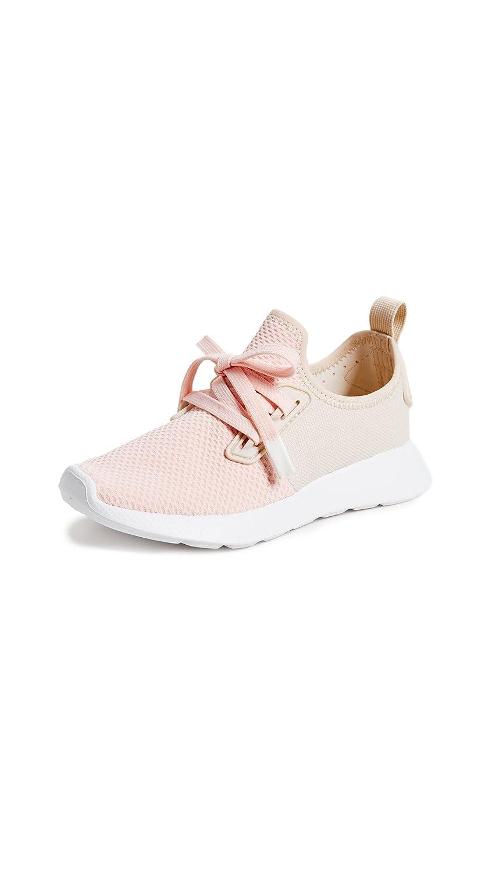 People Footwear Women's Waldo Knit Sneakers B07BZMXDLF 9 B(M) US|Pillow Pink/Sand