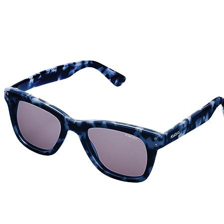 KOMONO Sonnenbrille Allen - Indigo Demi