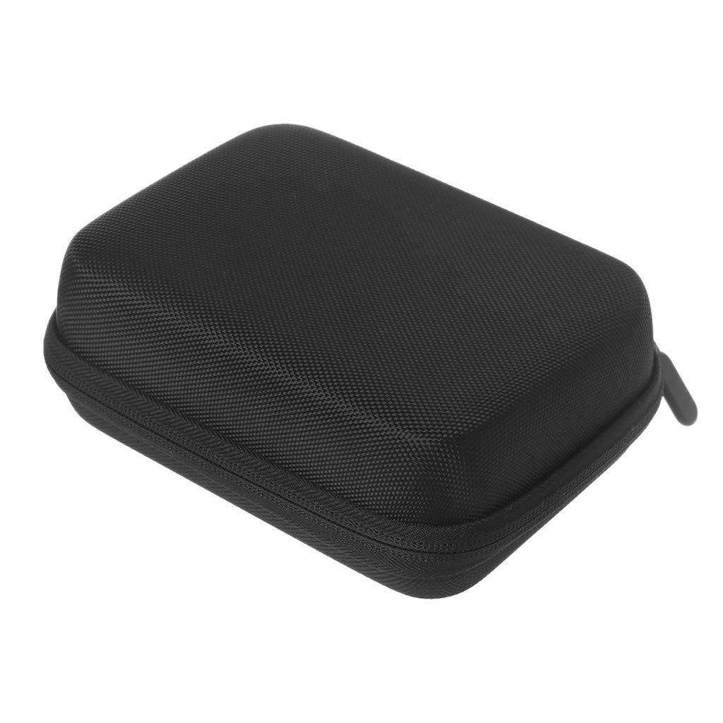 Baodanjiayou Sacoche de Transport Portable Anti-Choc pour GoPro Hero 3//4//5 Accessoire