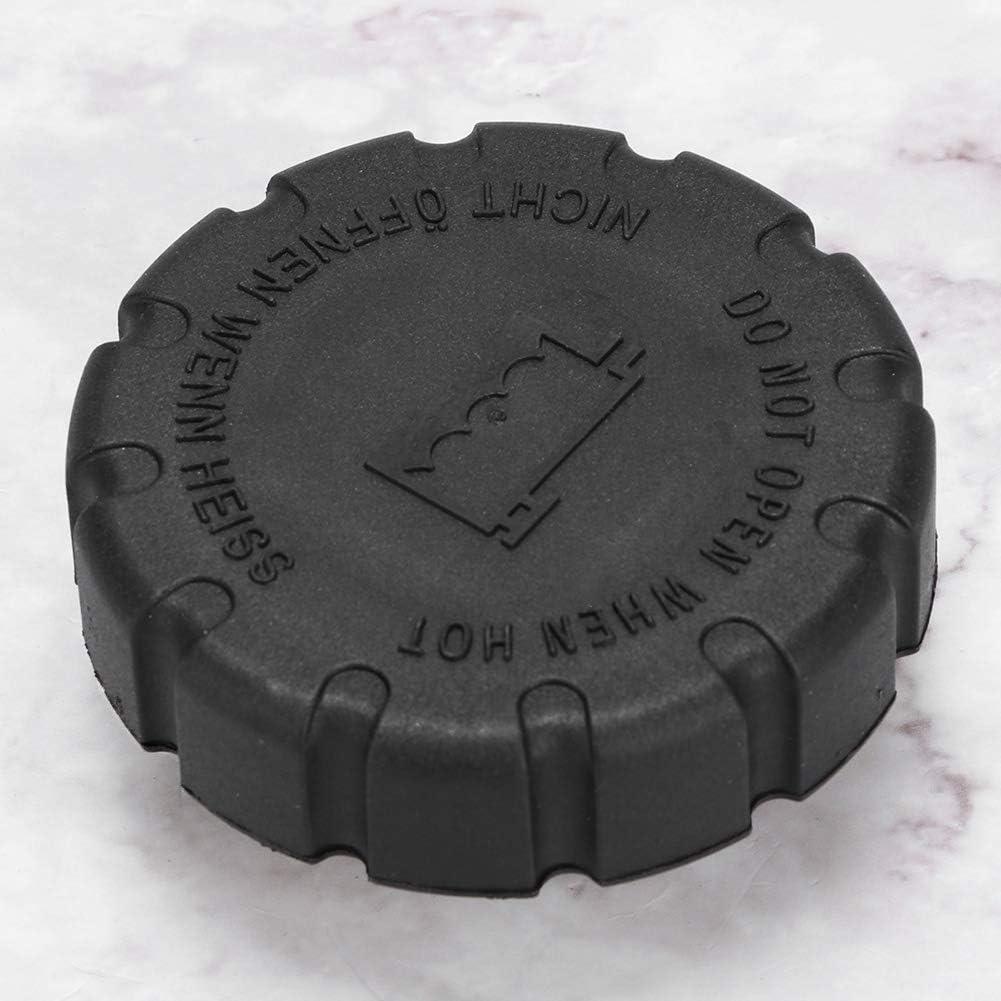 Akozon Tapa del dep/ósito de refrigerante del autom/óvil Tapa del enfriador del motor Accesorio Parte 2105010715 Ajuste para Clase C CLK Clase E GL S-Class SL SLK Convertible