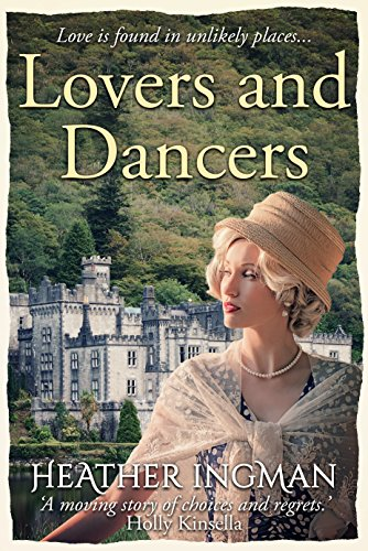 Lovers and Dancers by [Ingman, Heather]